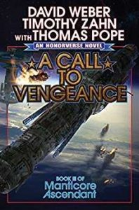 Call to Vengeance David Weber