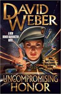 Uncompromising Honor David Weber